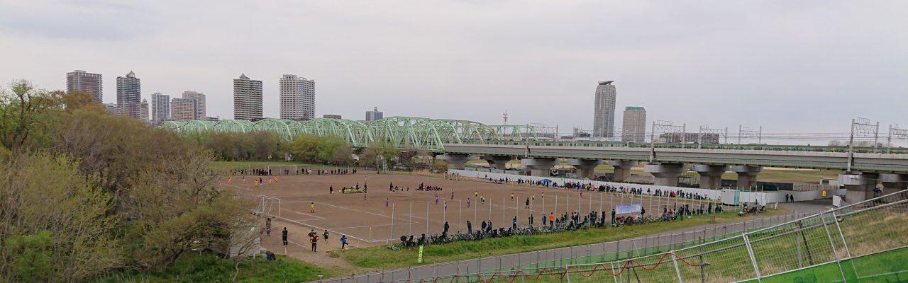 東京都北区サッカー協会